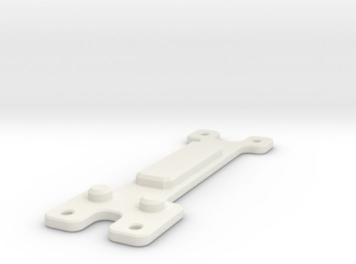 Drill Template for DNA200 V2 Mount for Alpinetech 3d printed