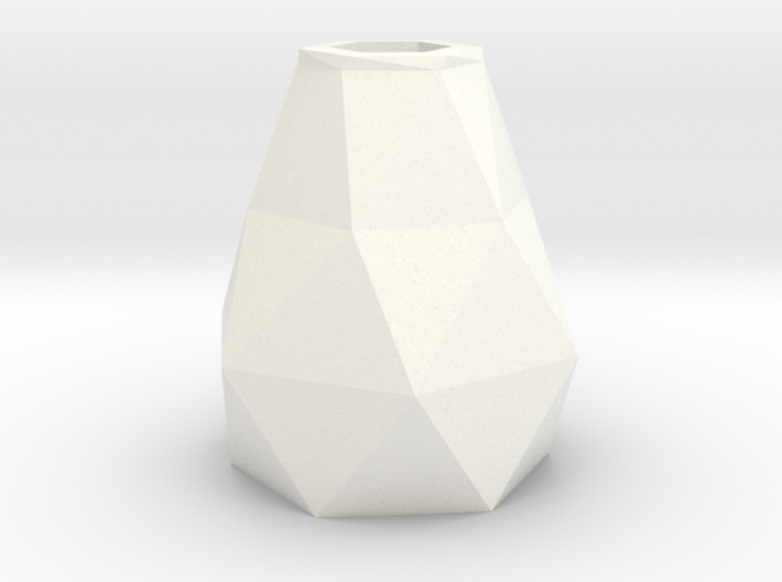 Small Vase 3d printed