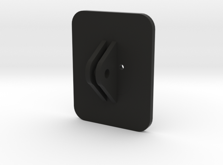 Barnacle GoPro Mount Adapter - Large 3d printed