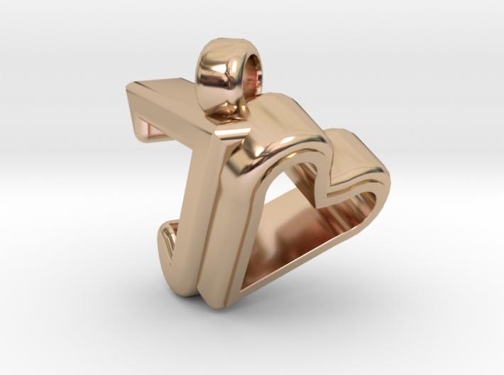 Pendant Design for Joanne 3d printed