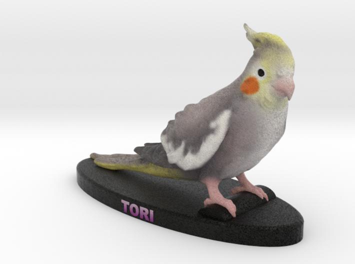 Custom Pet Figurine - Tori 3d printed