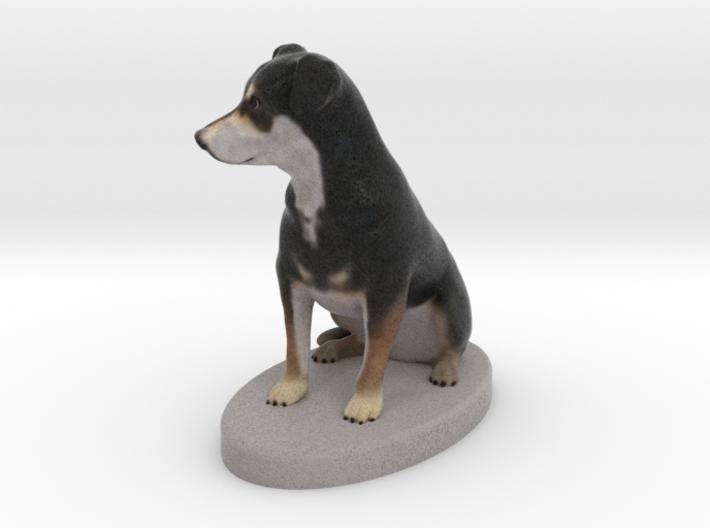 9158 - Luna - Figurine-meters 3d printed