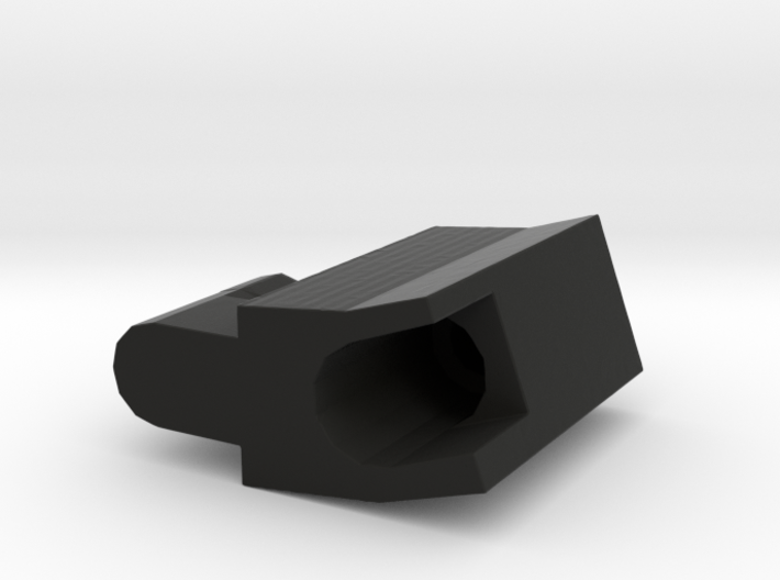 Razer Nabu 10mm Extension 3d printed