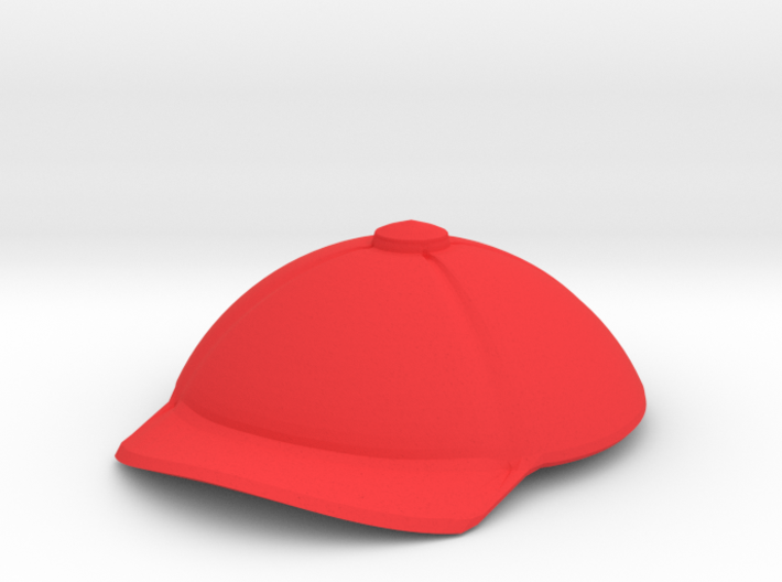 Nendoroid Kirby Ness Hat 3d printed