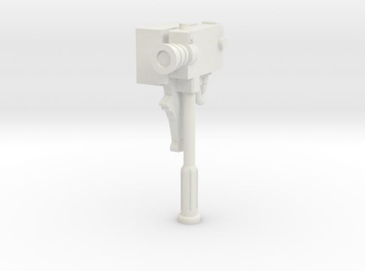 03D-16 Mm Camera 3d printed