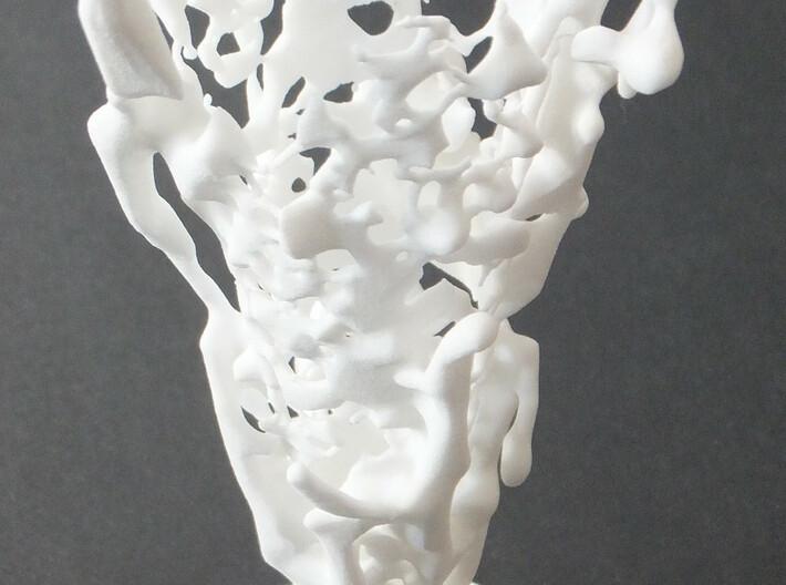 Water Vase 3d printed