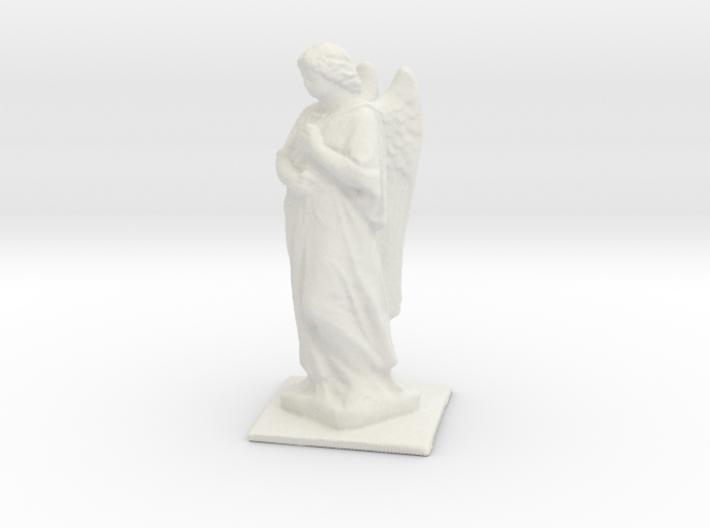 Angel 3d printed