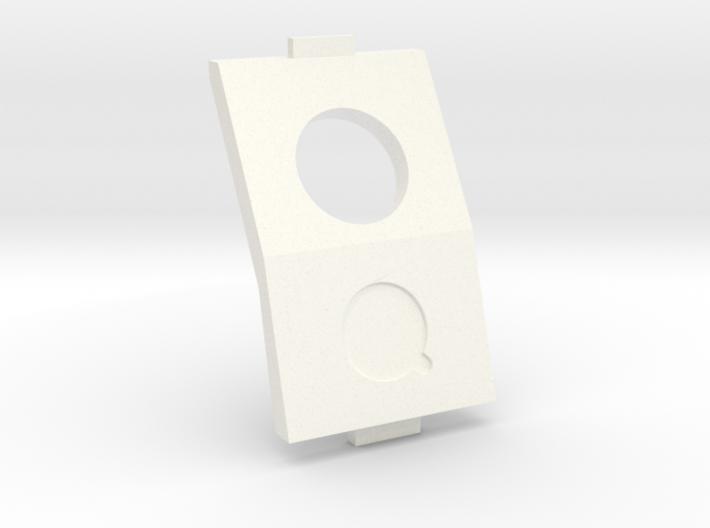 QAV210 / QAV180 / QAV-R 30 degree CAM mount 3d printed