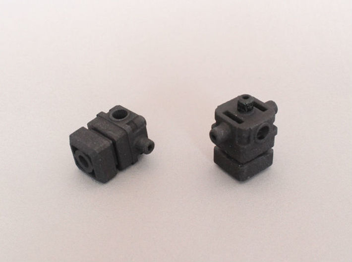 Combiner Wars joint(CW male joint and 5mm peg) 3d printed