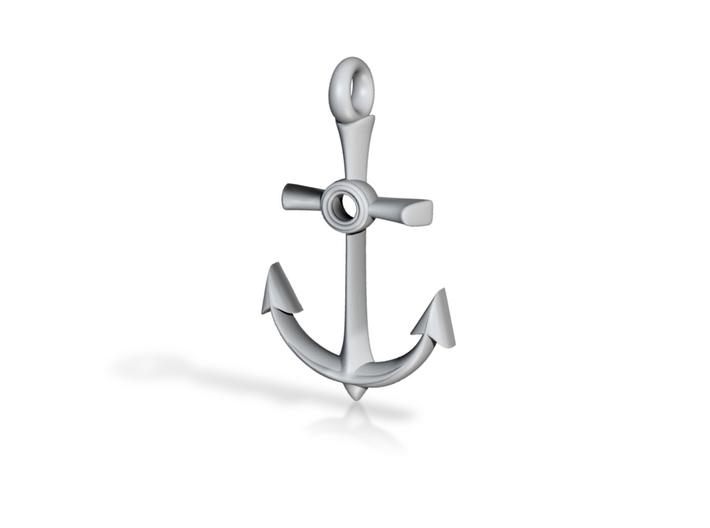 Anchor 3d printed