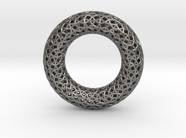 0481 Tilings [3,3,4,3,4] on Torus 3d printed