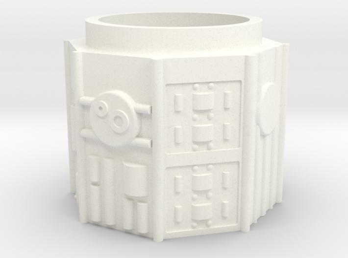 KR Body Inner Core V5 3d printed