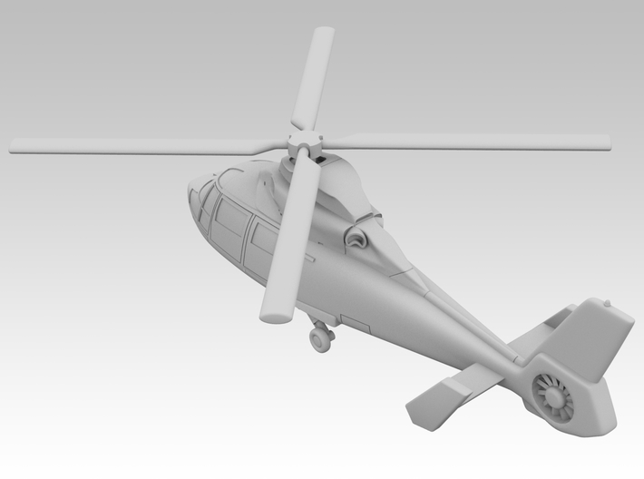 1:200 - HH65 Dolphin [x1][A] 3d printed