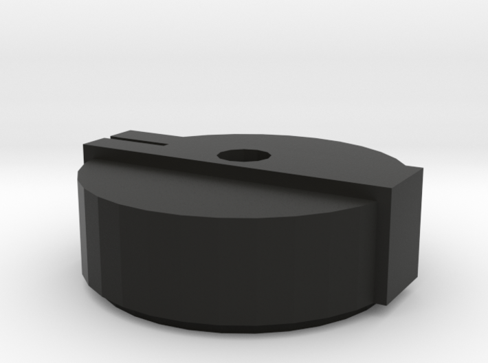 Boss MA-1 Mascot Amplifier Knob 3d printed