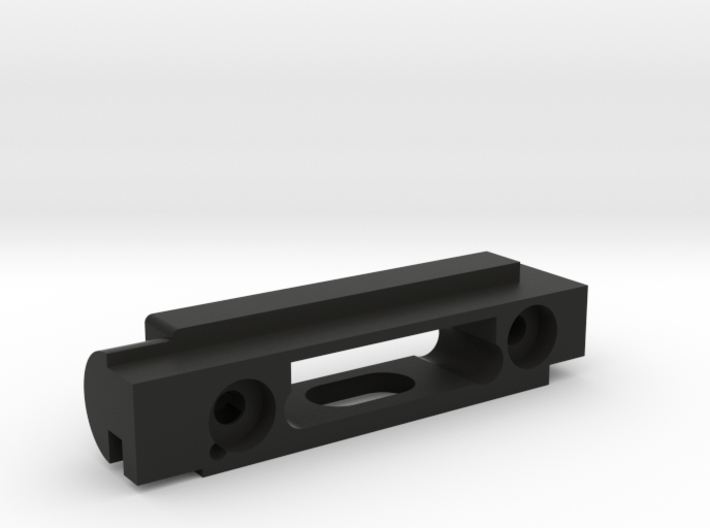 E11 Box Detail - ROTJ 3d printed
