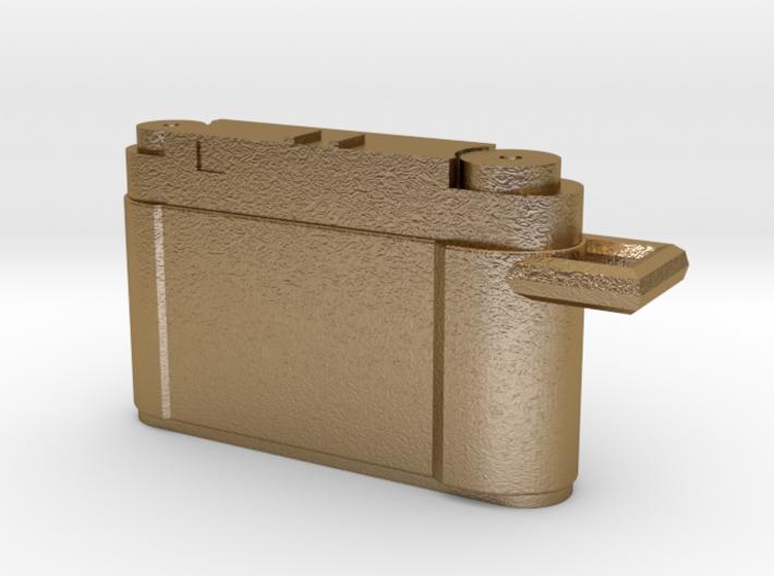 Fujifilm camera 3d printed