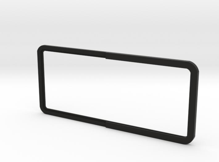 Open Rear Side Window Right D90 D110 Gelande 2/3 3d printed