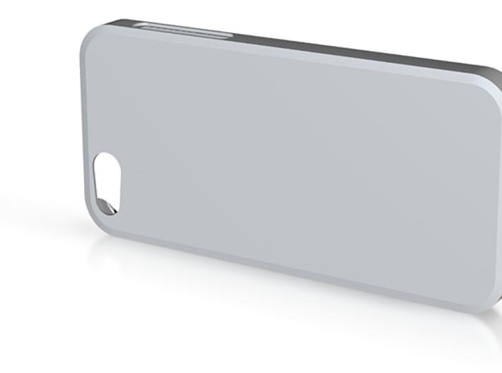 iPhone 5, 5S & SE Case 3d printed