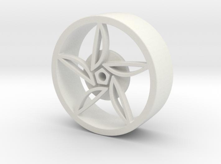 F80 Wheel 3d printed