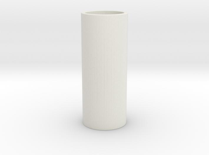 ESB FT Center Block Joiner Tube Sleeve 3d printed