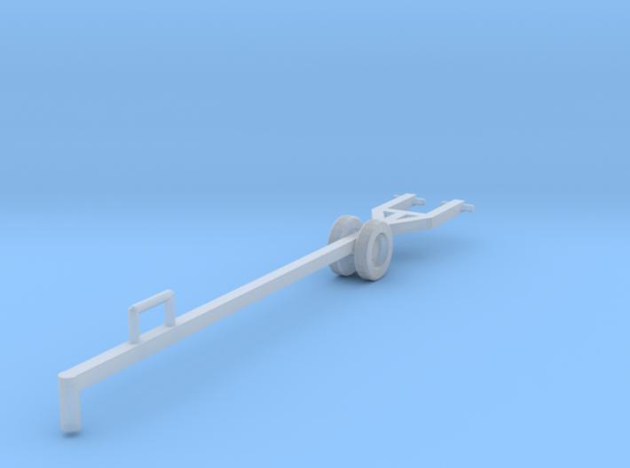 Power Lift Tow Bar (BSG Galactiguise.com), 1/72 3d printed