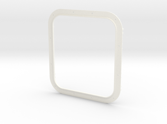 Frame Double 1 3d printed