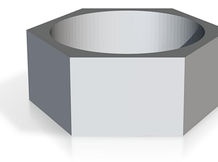 Bolt Ring 3d printed