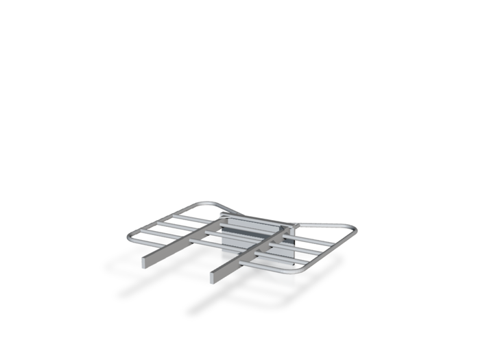 1/16 Peerless Logger Headache Rack 3d printed