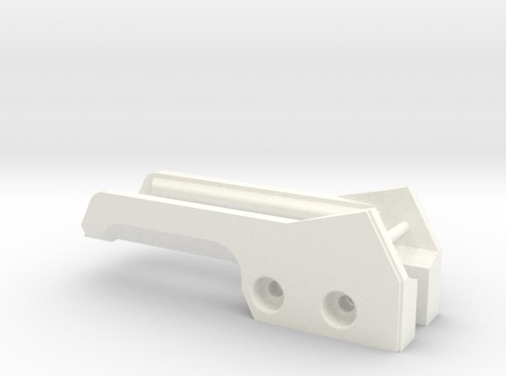 USP Locks 3d printed