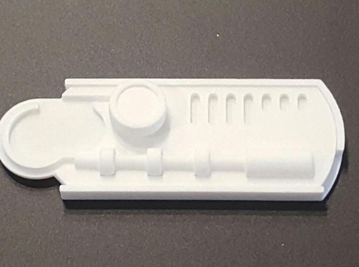 Shield Progector  3d printed