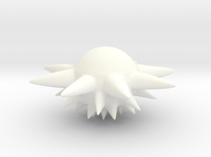 Sun 3d printed