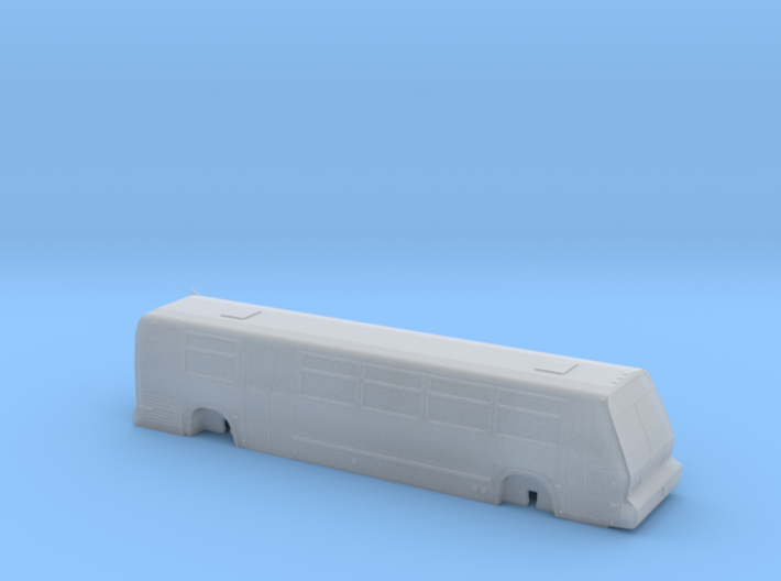 N Scale Nova RTS 06 Bus NJT 3d printed