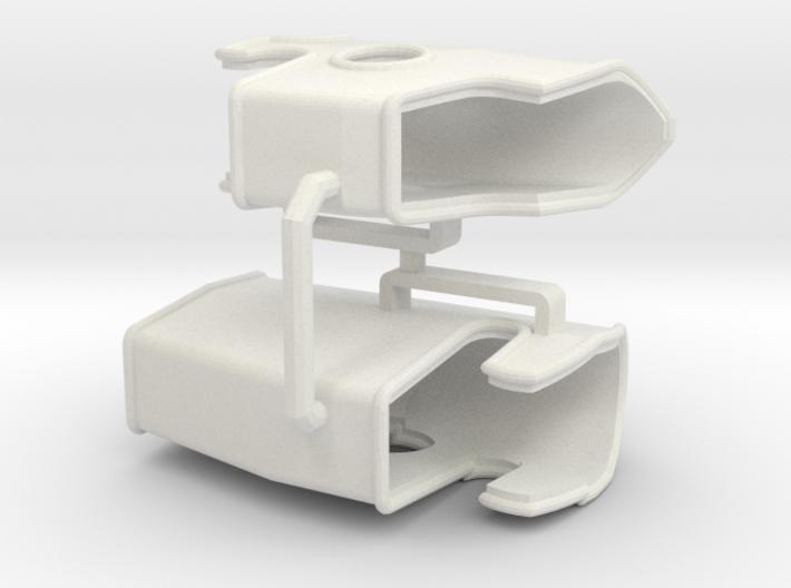 Custom order 1 pair 3d printed