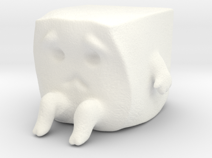 God, Ma Butt Is Too Heavy 3d printed