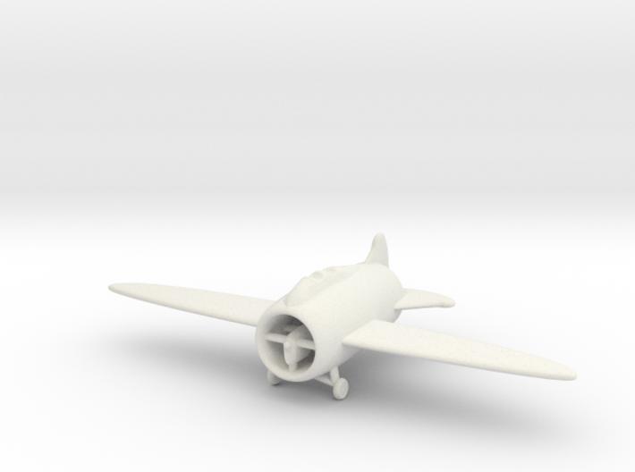 1/200 Stipa-Caproni 3d printed