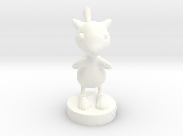 Toy 3d printed