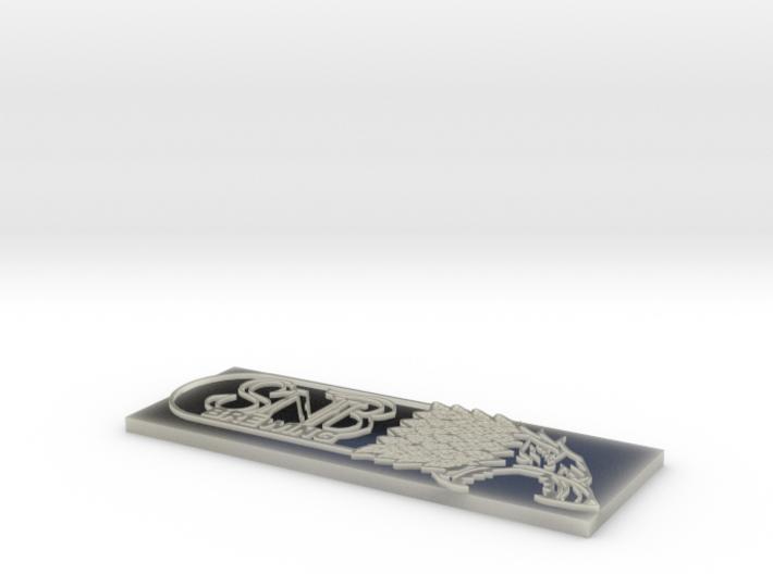 Dire opener 3d printed
