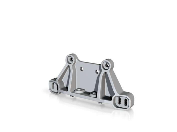 0031 - Dyna Storm D3 Shock Tower Mount 3d printed