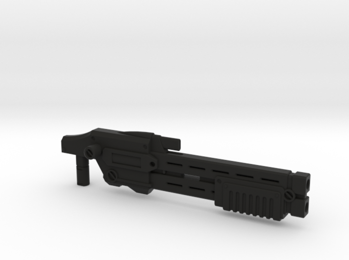 Transformers CHUG Super Shotgun 3d printed