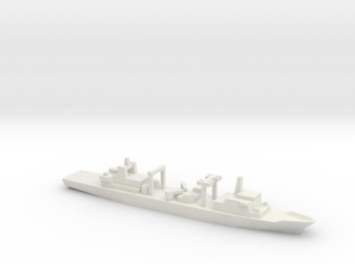 Type 903 replenishment ship, 1/2400 3d printed