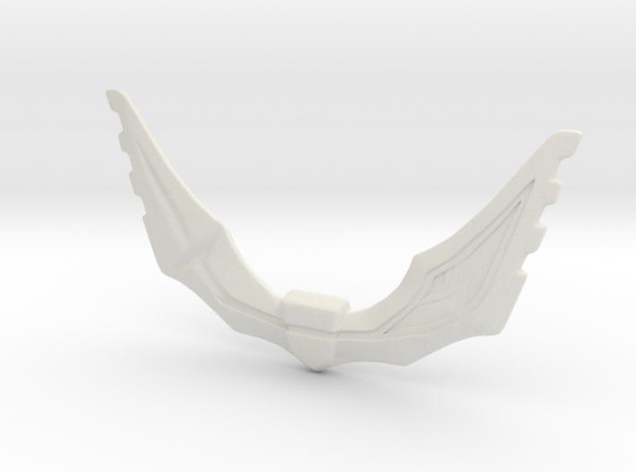 Ryuko Chest V2 (closed) 3d printed