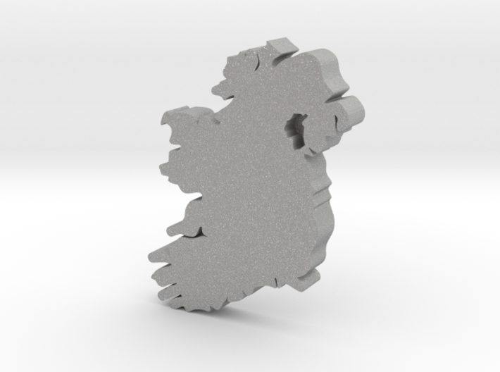 Armagh Earring 3d printed