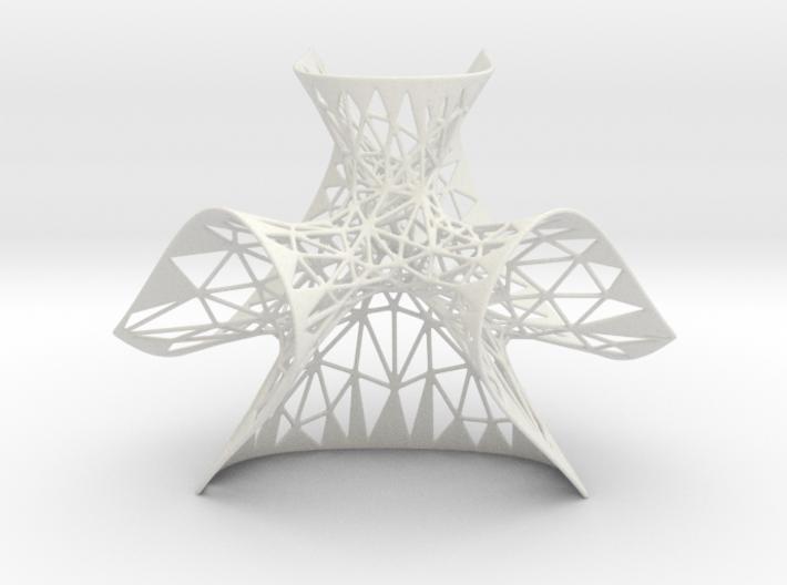 Clebsch Math Pattern 3d printed