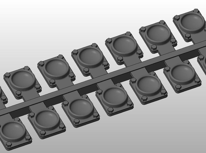 Poling Pocket V3 H0 3d printed