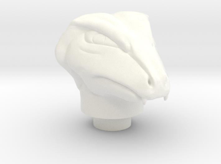 Snakeor VINTAGE 3d printed