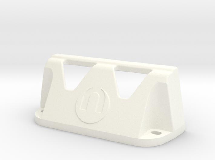 E-REVO Servo Guard 3d printed
