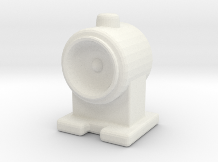 Thomas and Friends Lamp (O Gauge) 3d printed