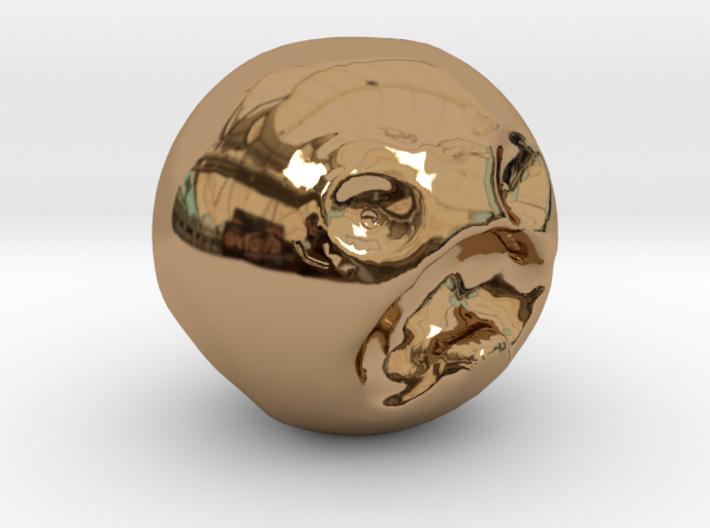 FUUUU [Rage face] 3d printed