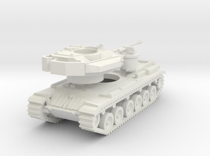 MG144-UK02 Centurion Mk 5 MBT (no skirts) 3d printed
