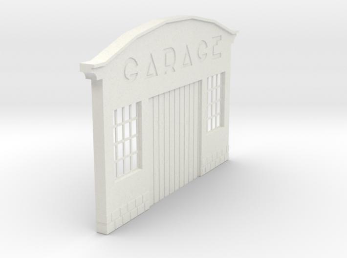 Z-1-32-garage-1 3d printed